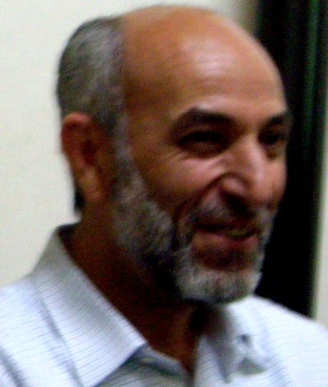 Ibrahim  Zidi