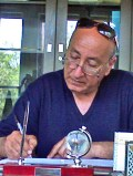 Mohamed EL-OUAHED