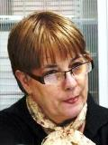 Ljiljana Crnic