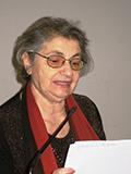 Efrosini Kakogiannaki