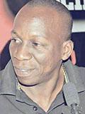 Mamadou Nabombo